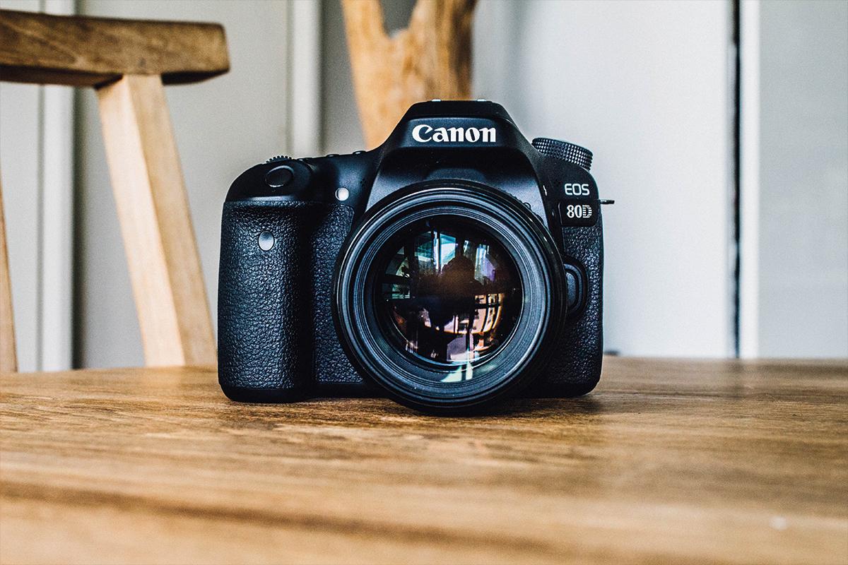 Riparazione Fotocamere Digitali