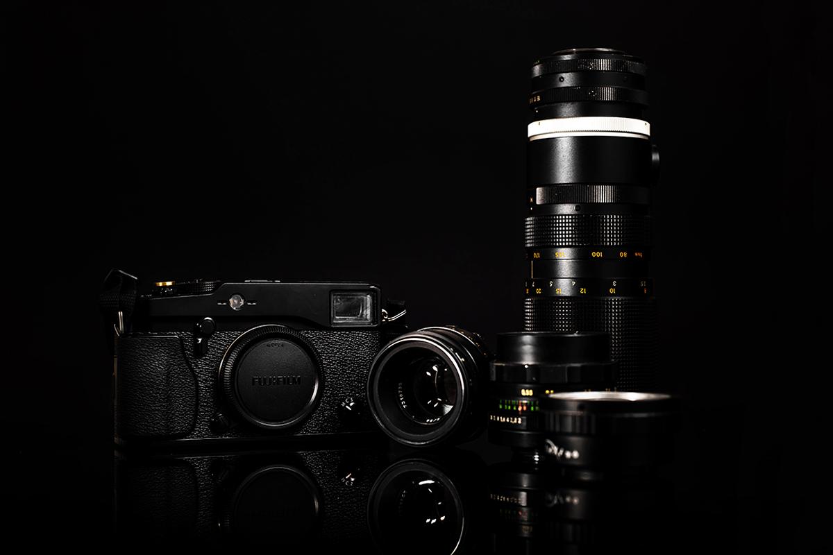 Assistenza macchine fotografiche